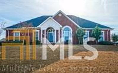 206 Stroman Way, Warner Robins, GA 31088 - MLS#: 8331748