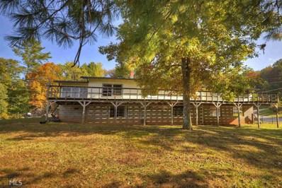 171 Salvage Ln, Blue Ridge, GA 30513 - MLS#: 8331750