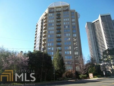 2626 Peachtree Rd UNIT 706, Atlanta, GA 30305 - MLS#: 8331774