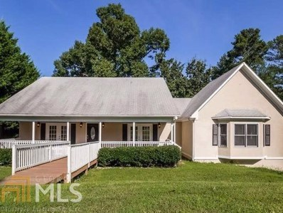 735 Ridge Rd, Canton, GA 30114 - MLS#: 8331794