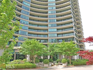 700 Park Regency Pl UNIT 906, Atlanta, GA 30326 - MLS#: 8331865