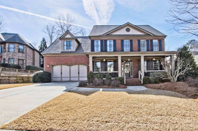 5895 Trailwood Ct, Suwanee, GA 30024 - MLS#: 8331941