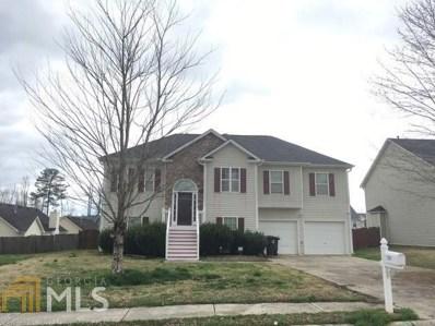 7307 Timber Shoals Way, Douglasville, GA 30134 - MLS#: 8332022