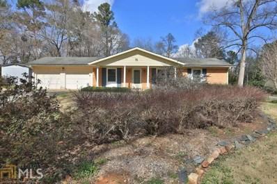 75 Dewey Ln, Marietta, GA 30060 - MLS#: 8332036