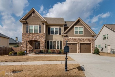 4512 Spring Stone Pl, Buford, GA 30519 - MLS#: 8332047