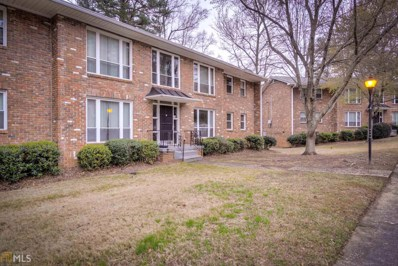 510 Coventry Rd UNIT 18B, Decatur, GA 30030 - MLS#: 8332059