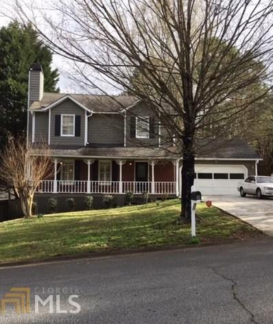 2160 Crescentview Dr, Lawrenceville, GA 30044 - MLS#: 8332161