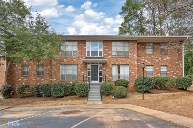 510 Coventry Rd UNIT 3-D, Decatur, GA 30030 - MLS#: 8332175