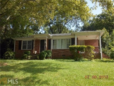 323 Brown St, Carrollton, GA 30117 - MLS#: 8332178