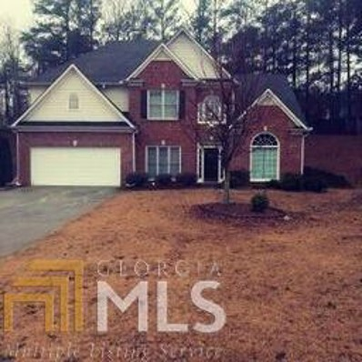 444 Evans Mill Dr, Dallas, GA 30157 - MLS#: 8332282