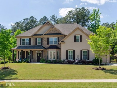 151 Waterlace Way UNIT Lot 9, Fayetteville, GA 30215 - MLS#: 8332345
