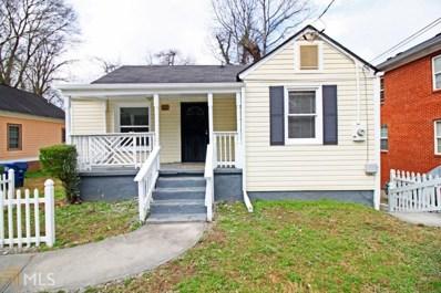 246 Stafford St, Atlanta, GA 30314 - MLS#: 8332383