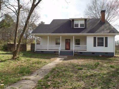 287 E Broad St, Winder, GA 30680 - MLS#: 8332555