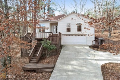 142 Little Coyote Loop, Waleska, GA 30183 - MLS#: 8332650