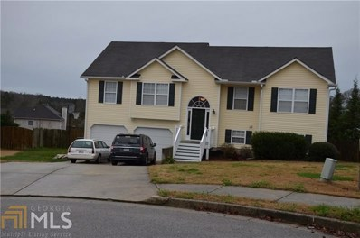 123 Alyce Ave, Dallas, GA 30157 - MLS#: 8332700
