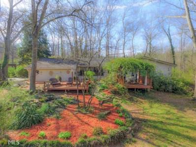 1508 Boone Rd, Newnan, GA 30263 - MLS#: 8332707