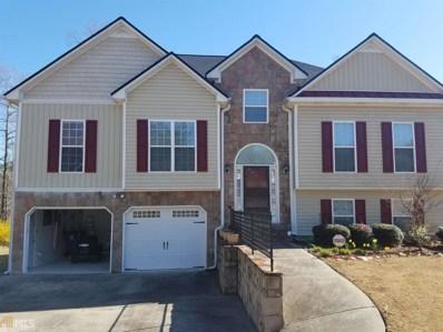 529 Muskogee Xing, Dallas, GA 30132 - MLS#: 8332735