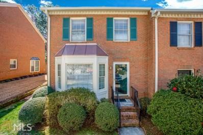 9102 Cobbler Ct, Roswell, GA 30076 - MLS#: 8332924