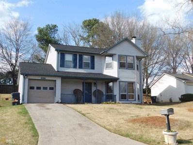 4927 Lake Ridge Trl, Lilburn, GA 30047 - MLS#: 8332963