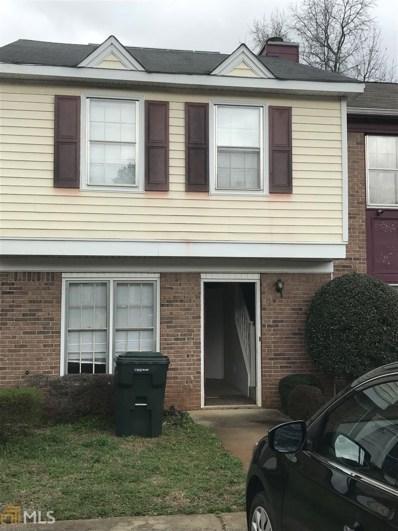 1689 Winchester Way, Conyers, GA 30013 - MLS#: 8333022