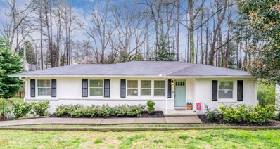 2797 Winding Ln, Brookhaven, GA 30319 - MLS#: 8333072