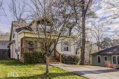 2437 Brantley St, Atlanta, GA 30318 - MLS#: 8333181