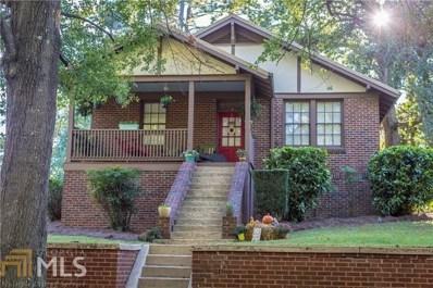 18 Fifth St, Gainesville, GA 30504 - MLS#: 8333187