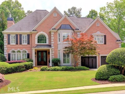 5892 Brookstone Walk, Acworth, GA 30101 - MLS#: 8333199