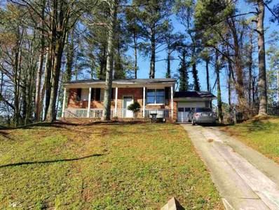 3214 Chisholm, Marietta, GA 30060 - MLS#: 8333330