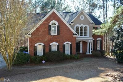 140 Woodcrest Overlook, Fayetteville, GA 30215 - MLS#: 8333421