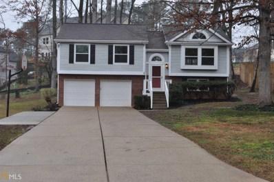 1430 Taylor Oaks, Roswell, GA 30076 - MLS#: 8333431