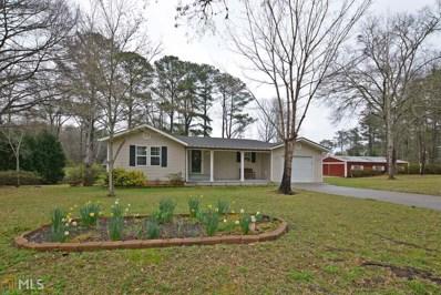 116 Wilkins Rd, Fayetteville, GA 30214 - MLS#: 8333433