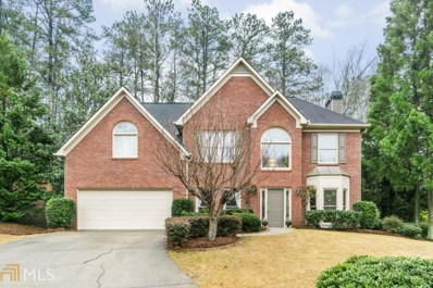2319 Standing Peachtree Ct, Kennesaw, GA 30152 - MLS#: 8333563