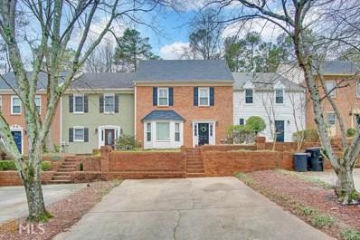 1418 Old Virginia Ct, Marietta, GA 30067 - MLS#: 8333584