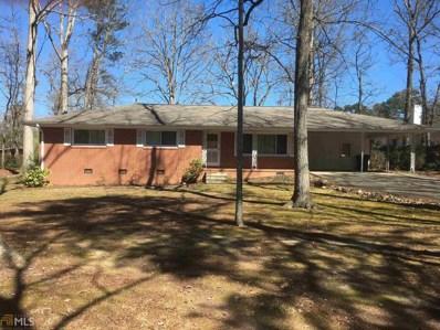 7928 Thrailkill Rd, Jonesboro, GA 30236 - MLS#: 8333612