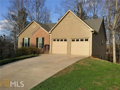 4128 Chanticleer Dr, Kennesaw, GA 30152 - MLS#: 8333697
