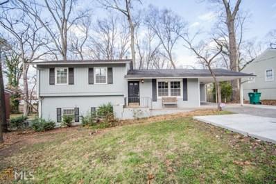 3384 Campbell Rd, Smyrna, GA 30080 - MLS#: 8333716