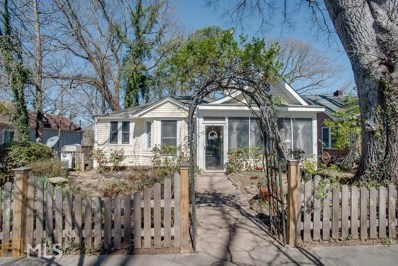 1977 Rugby Ave, College Park, GA 30337 - MLS#: 8333845