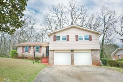 2381 Crestdale Cir, Atlanta, GA 30316 - MLS#: 8333861