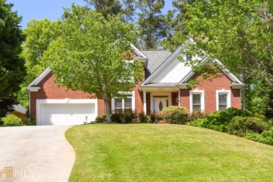 4502 Verdant Woods Ct, Powder Springs, GA 30127 - MLS#: 8333993