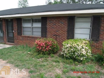 505 Highway 138 W UNIT 509, Jonesboro, GA 30238 - MLS#: 8334029