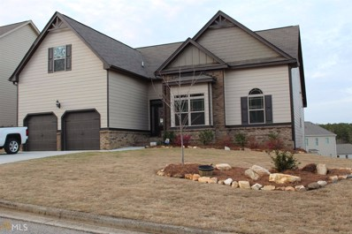 370 Red Fox Dr UNIT 81, Dallas, GA 30157 - MLS#: 8334089