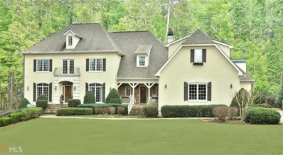 806 Ridgestone Ct, Peachtree City, GA 30269 - MLS#: 8334110