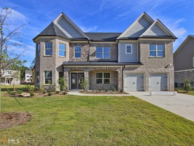 5211 Woodland Pass Cir, Stone Mountain, GA 30087 - MLS#: 8334163