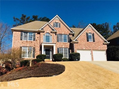 4316 White Hickory Ln, Kennesaw, GA 30152 - MLS#: 8334187