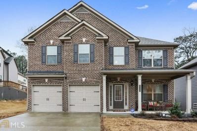 4115 Trillium Wood Trl, Snellville, GA 30039 - MLS#: 8334261