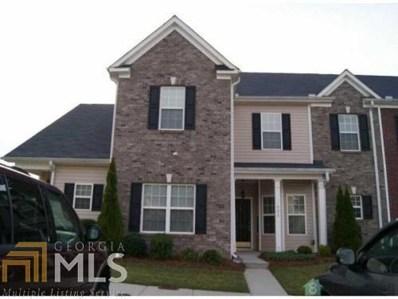 2555 Flat Shoals Rd, College Park, GA 30349 - MLS#: 8334267