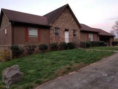 4464 Jim Hood Rd, Gainesville, GA 30506 - MLS#: 8334302
