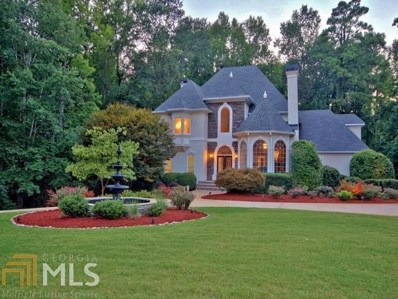 264 Smokerise Trce, Peachtree City, GA 30269 - MLS#: 8334351