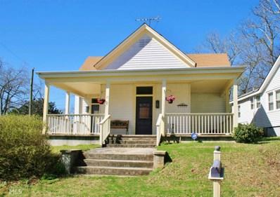 17 Second Ave, Newnan, GA 30263 - MLS#: 8334375